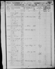 1850 US census - Otto, Cattaragus County, New York - Family of Nathaniel and Lucy A. Ballard
