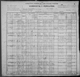 1900 US census Minneapolis, Hennepin, Minnesota - Myrtle K. King