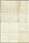 Letter to Jacob and Jane Shoemaker 31 Mar 1872 - Side 2