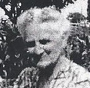 Minnie Lindsay about 1950